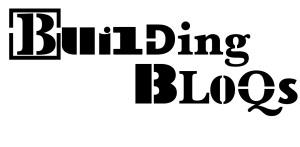 BuildingBloQsstencil